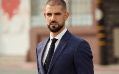 Meet the CEO of Invig Consulting: Bassem Nowyhed