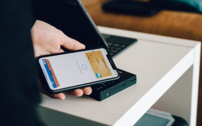 The Importance of Contactless Payment Options for C-stores